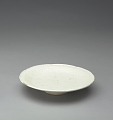 View Dish cast from Ding ware mold, F1914.95 digital asset number 0