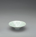 View Small qingbai porcelain bowl with combed and incised decoration digital asset number 0