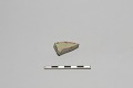 View Small sherd with celadon glaze digital asset number 0
