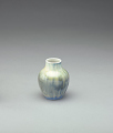 View Vase with gray-green-blue glaze digital asset number 0
