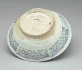 View Bowl with stamped decor digital asset number 1