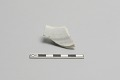 View Rim and shoulder of a round box (fragment) digital asset number 1