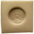 View Stamp seal digital asset number 2