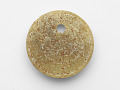 View Pendant in the form of a disk with birds digital asset number 1