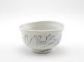 View Tea bowl with landscape design digital asset number 2