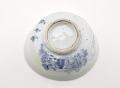 View Tea bowl with landscape design digital asset number 3
