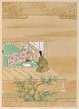 View Album with scenes of the <em>Tsurezuregusa</em> (Essays in Idleness) digital asset number 32