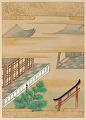 View Album with scenes of the <em>Tsurezuregusa</em> (Essays in Idleness) digital asset number 36