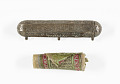 View Talismanic case with prayer scroll digital asset number 0
