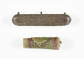 View Talismanic case with prayer scroll digital asset number 3