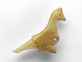 View Pendant in the form of a bird digital asset number 0
