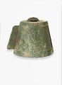View Clapper bell (<em>ling</em>) with flange digital asset number 0