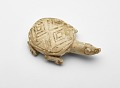 View Pendant in the form of a turtle digital asset number 0
