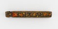 View Pen case with flowers and birds digital asset number 2