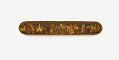 View Pen case with Armenian priests and Europeans digital asset number 0