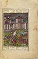 View Shahnama (Book of kings) by Firdawsi (d.1020) digital asset number 4