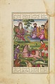 View Shahnama (Book of kings) by Firdawsi (d.1020) digital asset number 6
