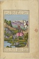 View Shahnama (Book of kings) by Firdawsi (d.1020) digital asset number 18