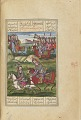 View Shahnama (Book of kings) by Firdawsi (d.1020) digital asset number 31