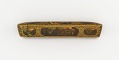 View Pen case with the Virgin and Child, and figures in medallions digital asset number 2