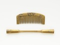 View Comb and hairpin digital asset number 0