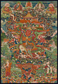 View The Buddhist protector Nechung Chogyong digital asset number 0