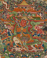View The Buddhist protector Nechung Chogyong digital asset number 1