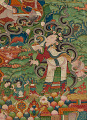 View The Buddhist protector Nechung Chogyong digital asset number 2