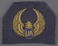 View Badge, Cap, Libya International Airlines digital asset number 0
