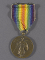 View Medal, World War I Victory Medal, Lowell Smith digital asset number 0