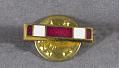 View Medal, Lapel Pin, Meritorious Service Medal digital asset number 0