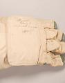 View Glove, Orlan, Left hand, Soyuz TM-17, Tsibliyev digital asset number 16