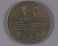 View Medal, Aeronautical Chamber of Commerce Medal, Adm. Richard Byrd digital asset number 3