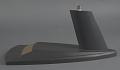View Stand, Model, Missile, Regulus I, 1:10 digital asset number 2