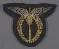 View Badge, Observer, Slovakian Army digital asset number 0
