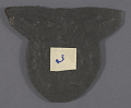 View Badge, Observer, Slovakian Army digital asset number 2