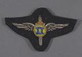 View Badge, Pilot, Romanian Army Air Force digital asset number 0