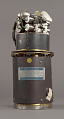 View Rocket Engine, Liquid Fuel, Auxiliary Propulsion,System (APS) Thruster, Saturn V digital asset number 1