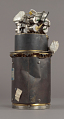 View Rocket Engine, Liquid Fuel, Auxiliary Propulsion,System (APS) Thruster, Saturn V digital asset number 2