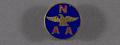 View Pin, Lapel, National Aeronautic Association, Glenn L. Martin digital asset number 0