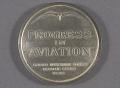 View Medal, Progress of Aviation digital asset number 2