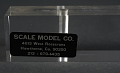 View Stand, Model, Planetary Probe, Magellan Spacecraft, 1:25 scale digital asset number 9