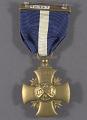 View Medal, United States Navy Cross digital asset number 2