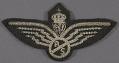 View Badge, Wireless Operator/Air Gunner, Royal Norwegian Air Force digital asset number 0