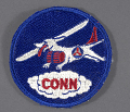 View Insignia, Connecticut Wing, Civil Air Patrol (CAP) digital asset number 0