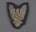 View Badge, Bomber Pilot, Romanian Air Force digital asset number 0