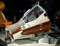 View Paraglider Capsule, Gemini TTV-1 digital asset number 3