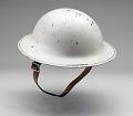 View Helmet, Protective, Type M1917, U.S. Army, American Rocket Society digital asset number 1
