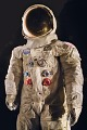 View Pressure Suit, A7-L, Armstrong, Apollo 11, Flown digital asset number 3