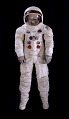 View Pressure Suit, A7-L, Armstrong, Apollo 11, Flown digital asset number 4